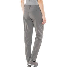 Bergans Utne Pants Women graphite/solid grey